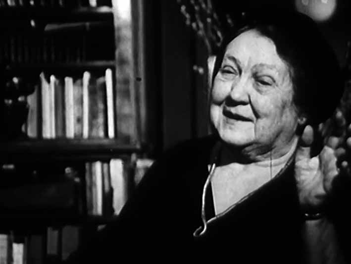 Marie Dormoy